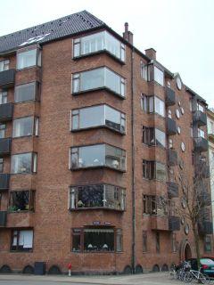 Grønningen 7-9 - Hammerensgade 8 - lille - th