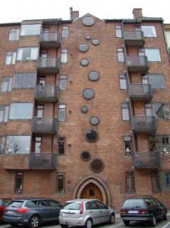 Grønningen 7-9 - Hammerensgade 8 - lille - tv