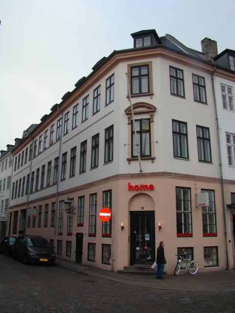 Højbro Plads 13 - Lille Kirkestræde 5 - 1