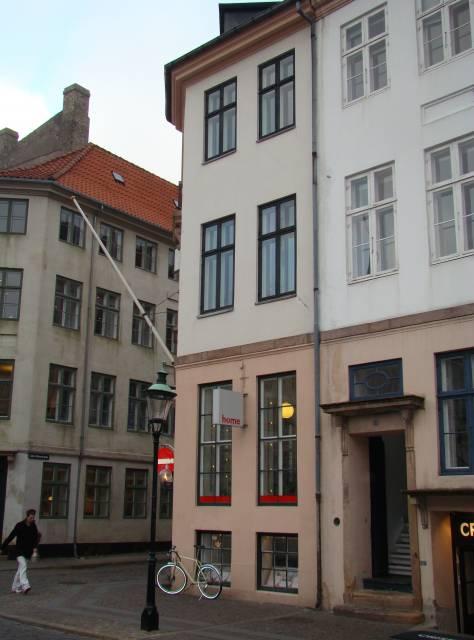 Højbro Plads 13 - Lille Kirkestræde 5 - 2