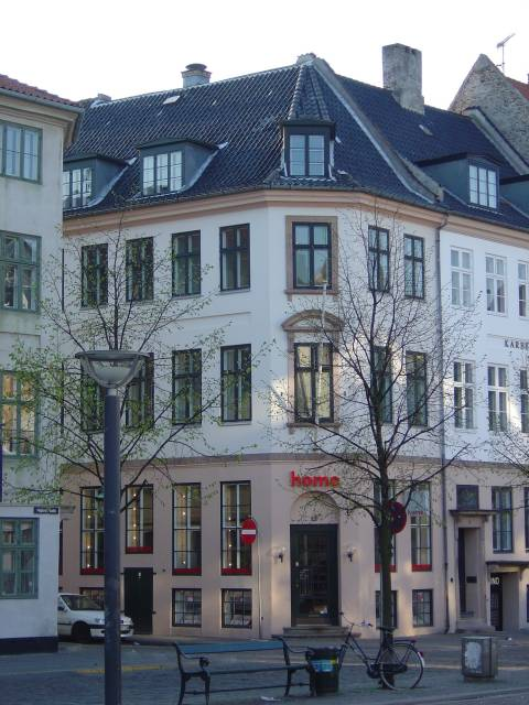Højbro Plads 13 - Lille Kirkestræde 5 - 4