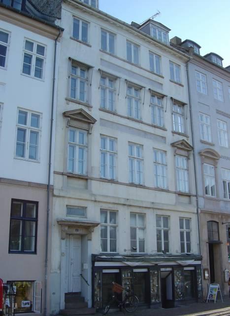 Højbro Plads 17 - 1