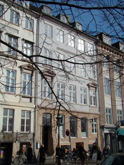 Højbro Plads 19 - 1