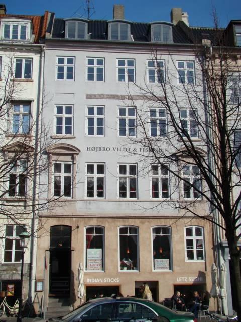 Højbro Plads 19 - 2