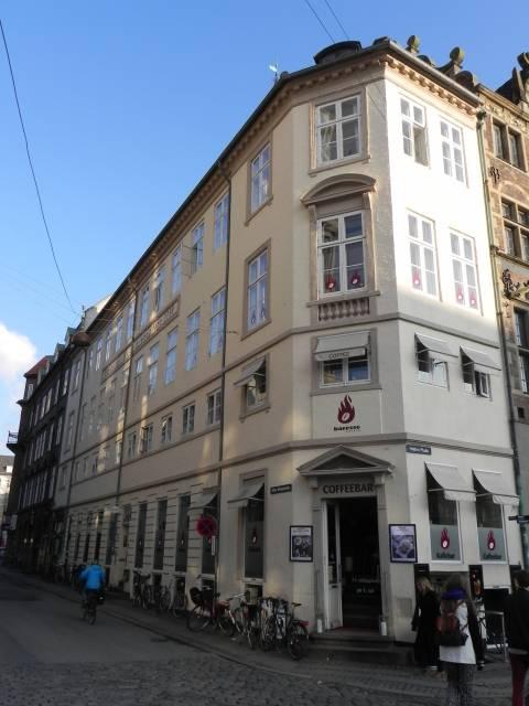 Højbro Plads 3 - Store Kirkestræde 3 - 1