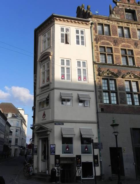 Højbro Plads 3 - Store Kirkestræde 3 - 2