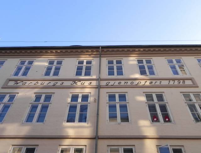 Højbro Plads 3 - Store Kirkestræde 3 - 5