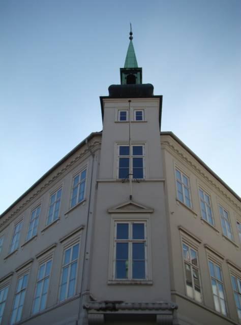 Højbro Plads 4 - Læderstræde 1 - 3