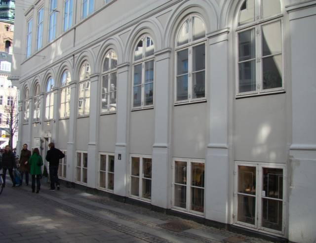 Højbro Plads 4 - Læderstræde 1 - 6