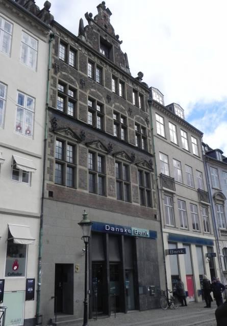 Højbro Plads 5-7 - 1