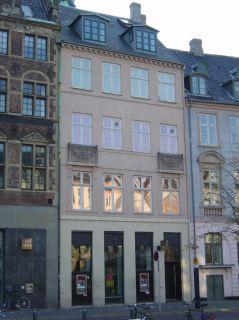 Højbro Plads 5-7 - lille - tv