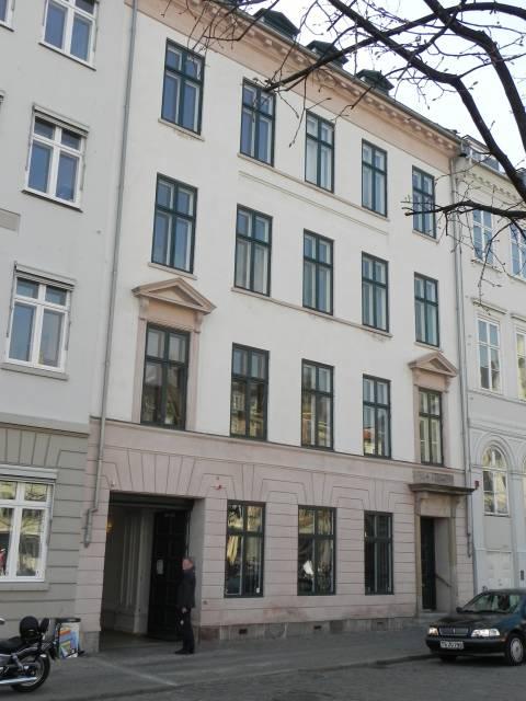 Højbro Plads 6 - 1