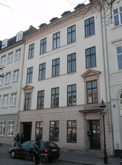 Højbro Plads 6 - 6