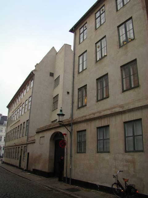 Højbro Plads 9-11 - Lille Kirkestræde 6-8 - 3