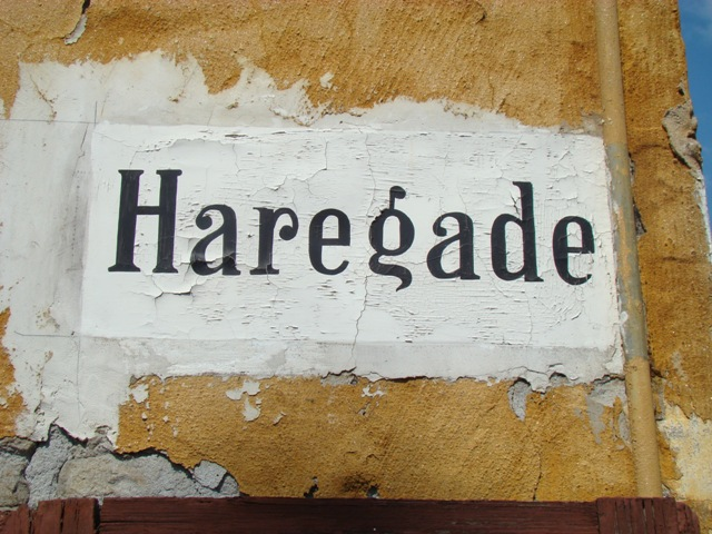 Haregade 1-22 - 3