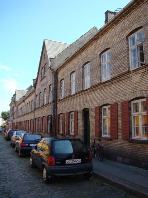 Haregade 24-35 - Kronprinsessegade 80 - 5