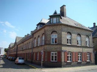 Haregade 24-35 - Kronprinsessegade 80 - lille - th