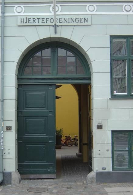 Hauser Plads 10 - 2