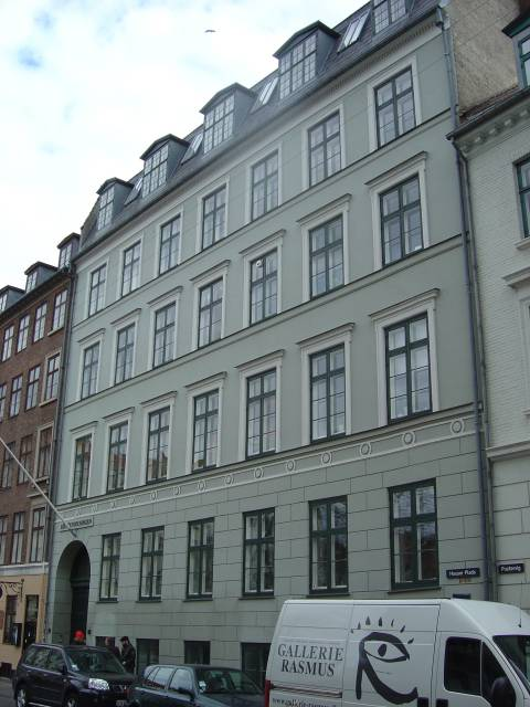 Hauser Plads 10 - 3
