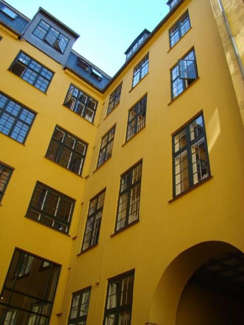 Hauser Plads 10 - 4