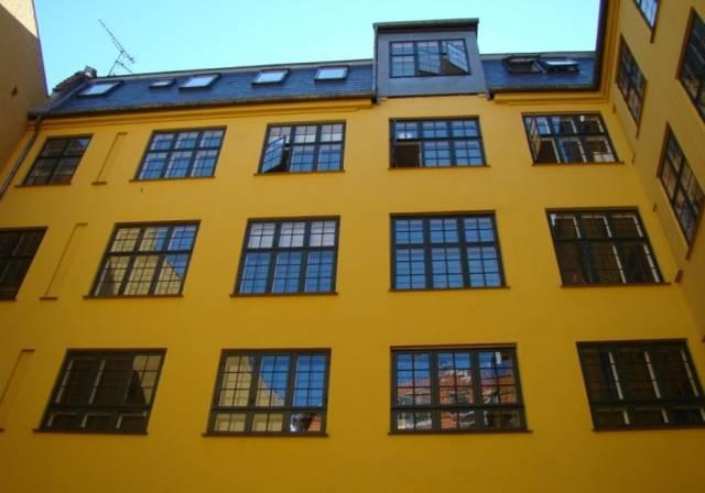 Hauser Plads 10 - 6