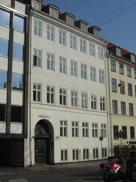 Hauser Plads 18 - 1