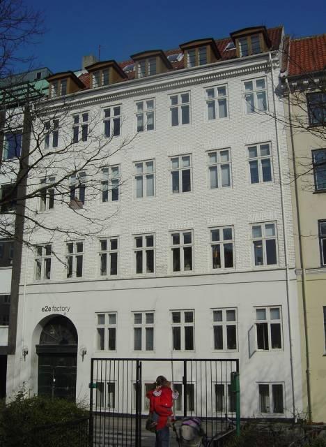 Hauser Plads 18 - 4