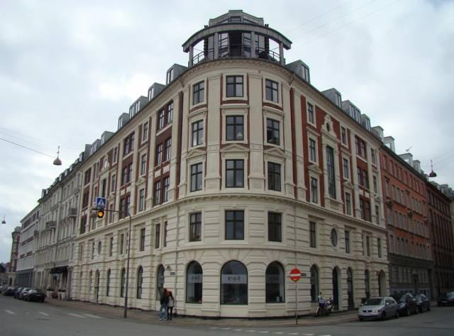Havnegade 49 - Herluf Trolles Gade 28 - 1