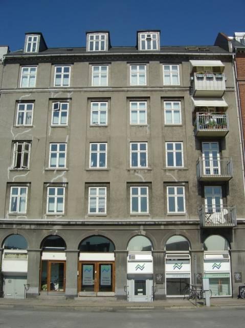 Havnegade 51 - Herluf Trolles Gade 25 - 2
