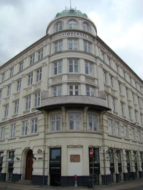 Havnegade 55 - Nyhavn 44 - 2