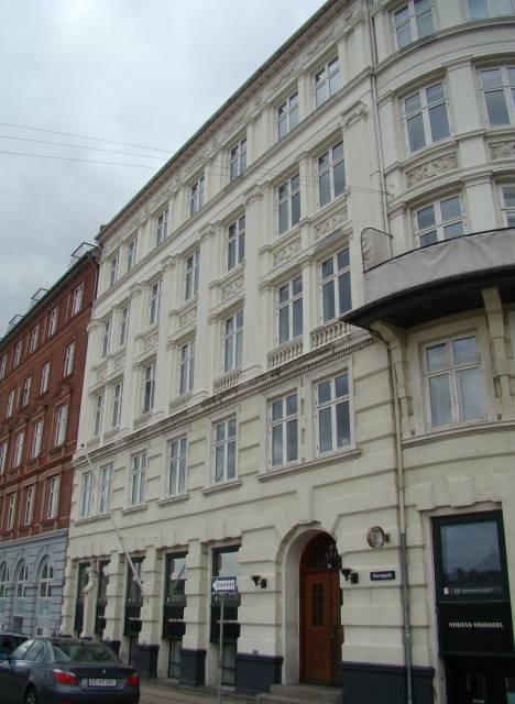 Havnegade 55 - Nyhavn 44 - 4