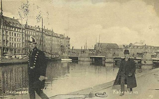 havnegade-postkort-af-ukendt-afsendt-i-1913