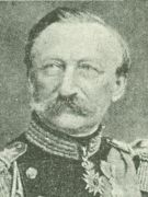 Hegermann-Lindencrone, C. D. von