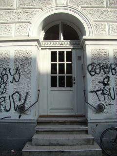 Heibergsgade 14 - Herluf Trolles Gade 1 - lille - th