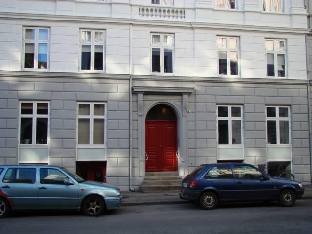 Herluf Trolles Gade 12 - 3