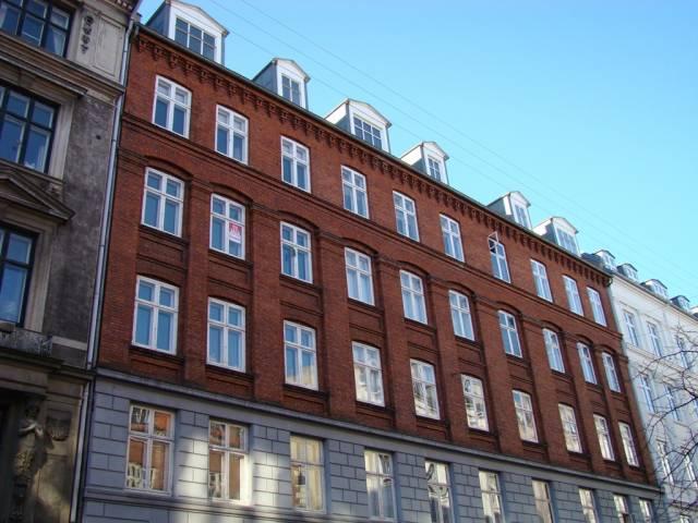 Herluf Trolles Gade 16-16a - 2