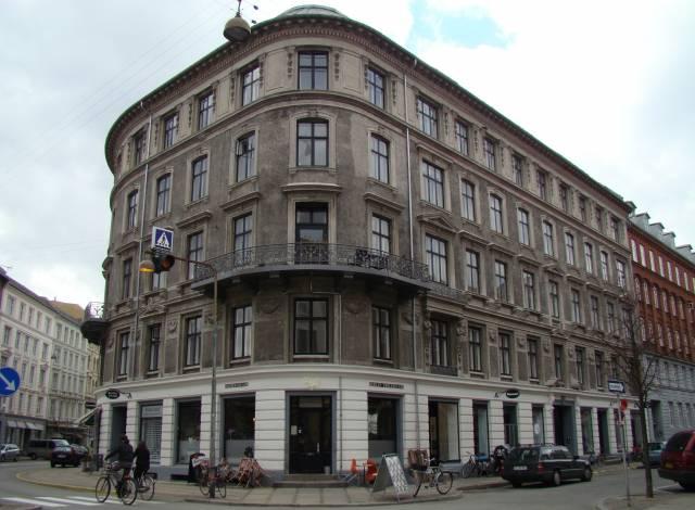 Herluf Trolles Gade 18 - Holbergsgade 19 - 1