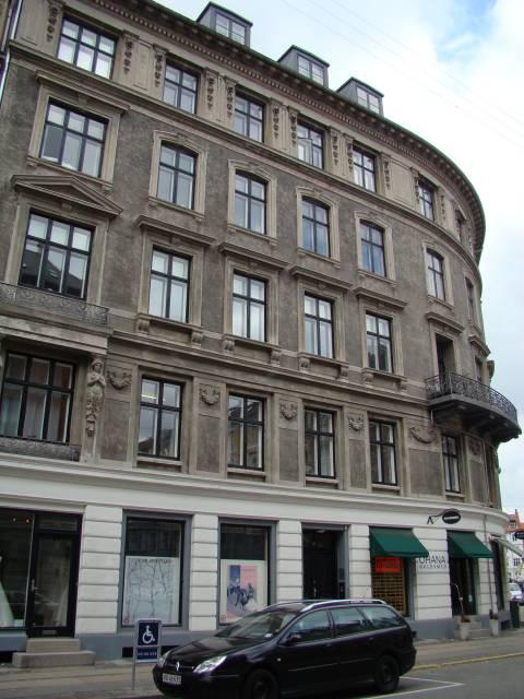 Herluf Trolles Gade 18 - Holbergsgade 19 - 2