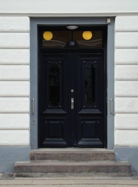 Herluf Trolles Gade 18 - Holbergsgade 19 - 3
