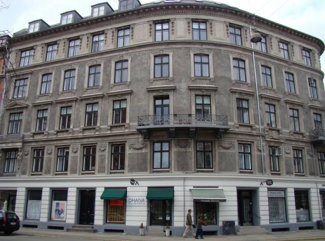 Herluf Trolles Gade 18 - Holbergsgade 19 - 4
