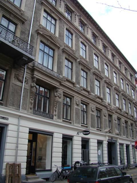 Herluf Trolles Gade 18 - Holbergsgade 19 - 5