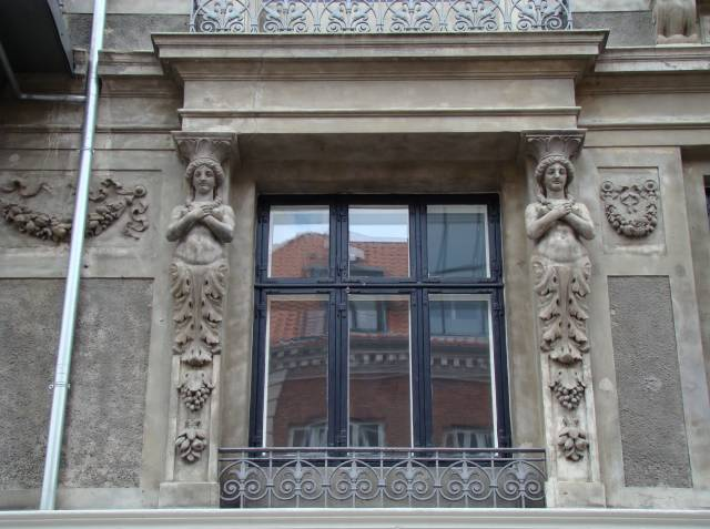 Herluf Trolles Gade 18 - Holbergsgade 19 - 6