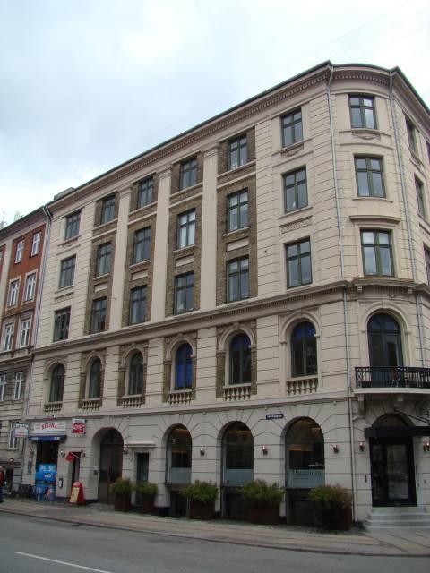 Herluf Trolles Gade 19 - Holbergsgade 26 - 4