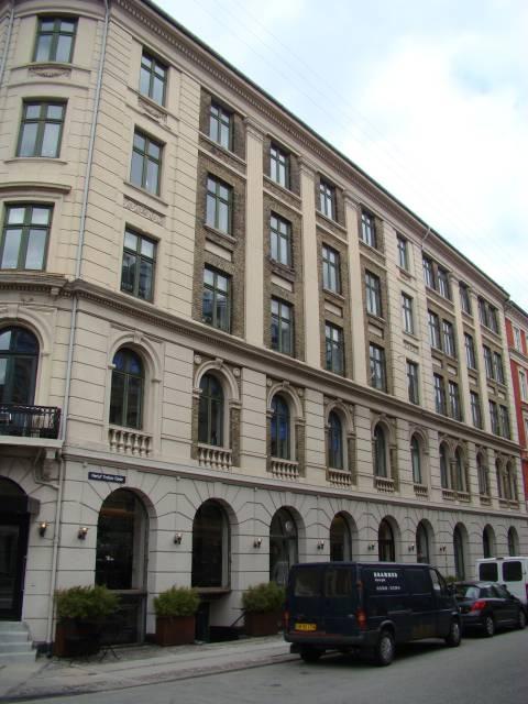 Herluf Trolles Gade 19 - Holbergsgade 26 - 5