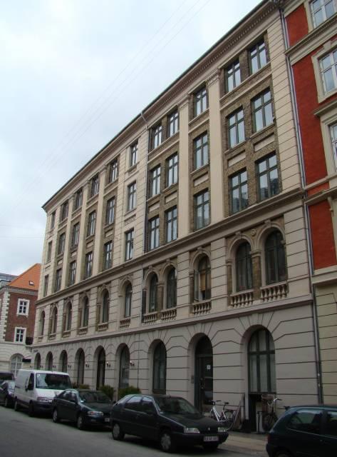 Herluf Trolles Gade 19 - Holbergsgade 26 - 6