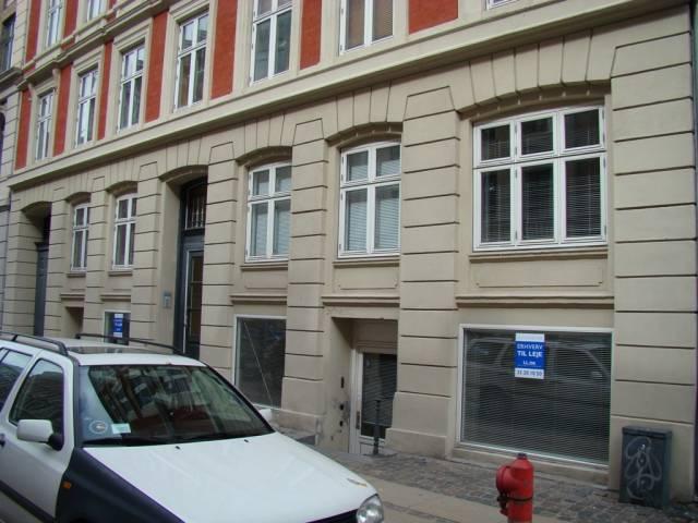 Herluf Trolles Gade 21 - 3