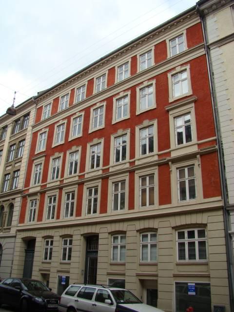 Herluf Trolles Gade 21 - 4