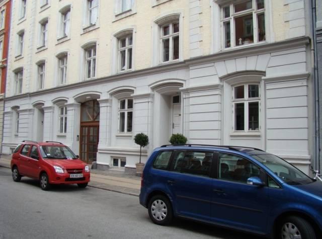 Herluf Trolles Gade 23 - 3