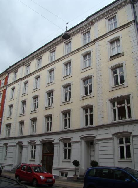 Herluf Trolles Gade 23 - 5