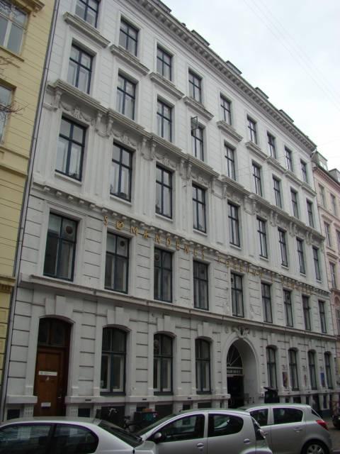 Herluf Trolles Gade 5 - 1